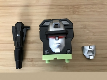 Toyworld TW-C CONSTRUCTOR G1 Head Set